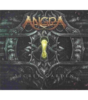 Secret Garden-1 CD