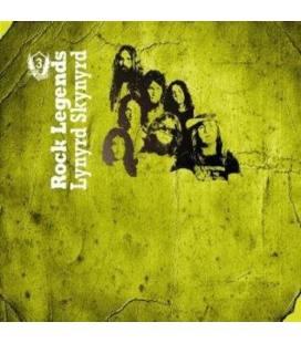 Rock Legends-1 CD