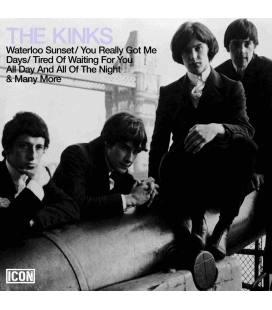 The Kinks Icon-1 CD