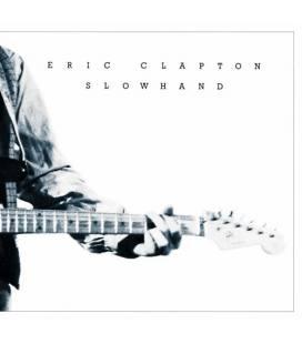 Slowhand 35Th Anniversary-1 CD