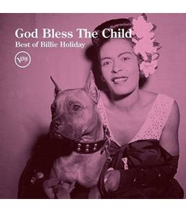 God Bless The Child-1 CD