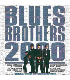 Blues Brothers 2000 (1)-1 CD