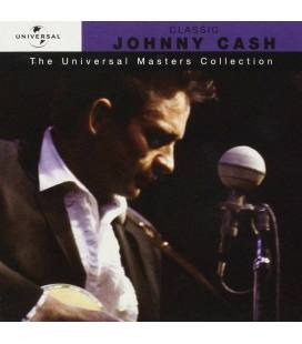 Classic Johnny Cash-1 CD