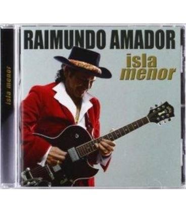 Isla Menor-1 CD