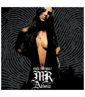 Alevosia-1 CD