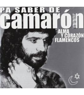 Pa Saber De Camaron-1 CD