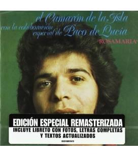Rosa Maria-1 CD