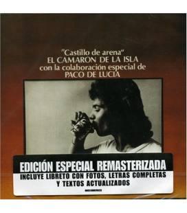 Castillo De Arena-1 CD