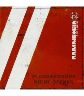 Reise Reise-1 CD