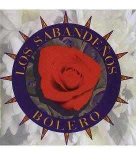Bolero-1 CD
