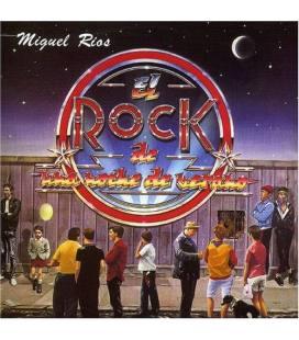 El Rock De Una Noche De Verano-1 CD