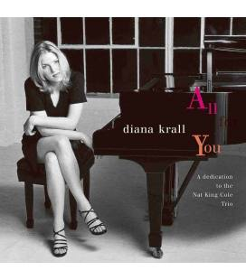 All For You - Orig-1 CD