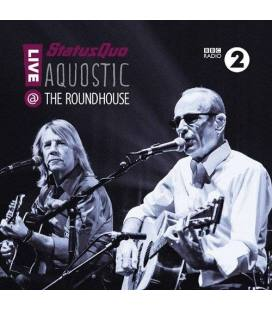 Aquostic! Live At The Roundhouse-1 DVD