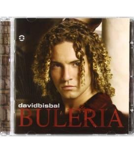 David Bisbal - Buleria-1 CD