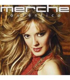 Merche - Autentica-1 CD