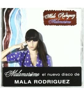 Malamarismo-1 CD