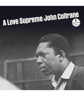 A Love Supreme-1 CD