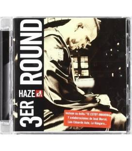Tercer Round-1 CD