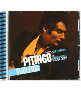 Souleria Reedicion-1 CD