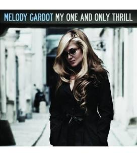 My One And Only Thrill-1 CD