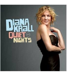 Quiet Nights-Digi Limitado-1 CD
