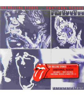 Emotional Rescue-1 CD