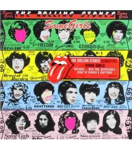 Some Girls-1 CD
