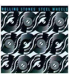Steel Wheels-1 CD