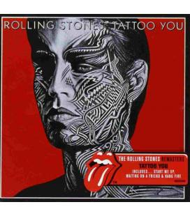 Tattoo You-1 CD