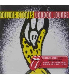 Voodoo Lounge-1 CD
