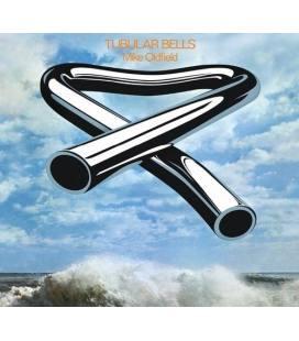 Tubular Bells-1 CD