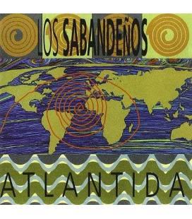 Atlantida-1 CD