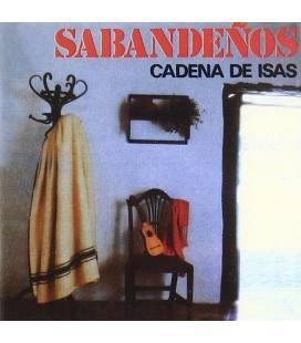 Cadena De Isas-1 CD