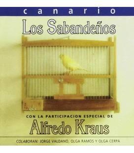 Canario-1 CD