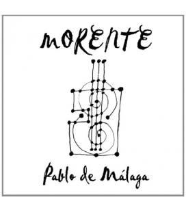 Pablo De M?laga-1 CD