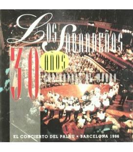 30 Años Cantándole Al Mundo-1 CD
