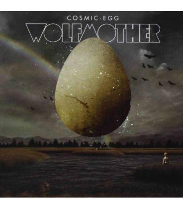Cosmic Egg-1 CD