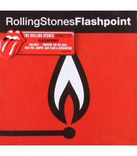 Flashpoint-1 CD