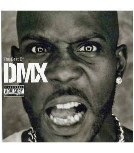 The Best Of Dmx-1 CD
