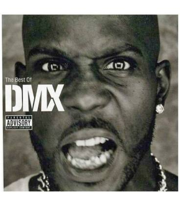 The Best Of Dmx-1 CD