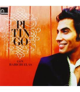 Pitingo Con Habichuelas-1 CD