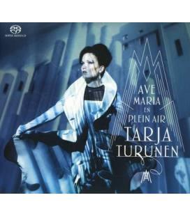 Ave Maria - En Plein Air-1 CD