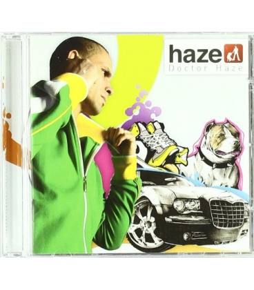 Doctor Haze-1 CD