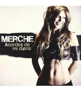 Acordes De Mi Diario-1 CD