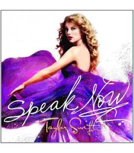 Speak Now (Standard)-1 CD