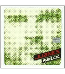P.A.R.C.E. (Standard)-1 CD