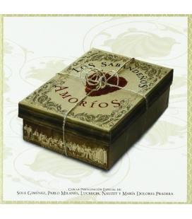 Amorios-1 CD