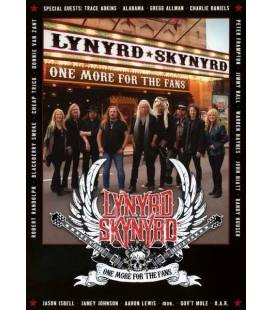 One More For The Fans!-1 DVD