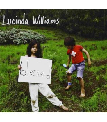 Blessed-1 CD
