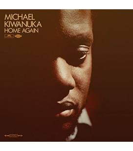 Home Again-1 CD
